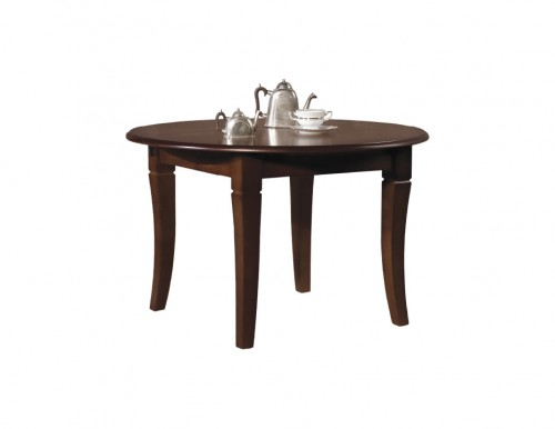 Afrodyta okrúhly stôl 90