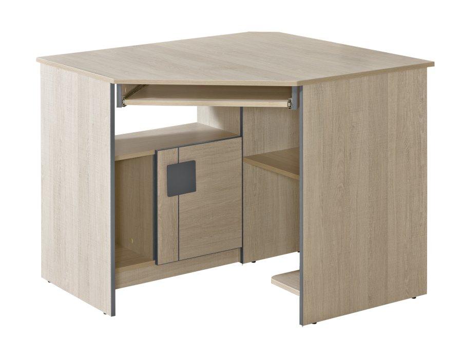 8c459db4d1ca Detský rohový písací stôl ZUU 11 empty